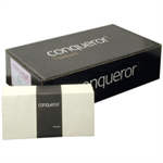 Conqueror OR CX22 DL ENVELOPES CREAM PK500