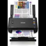Epson DS-520 Sheet-fed scanner 600 x 600DPI A3 Black