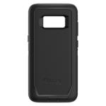 OtterBox Defender mobile phone case 14,7 cm (5.8 Zoll) Deckel Schwarz