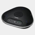 Yamaha YVC-330 speakerphone Universal Black USB/Bluetooth