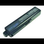 2-Power 10.8V 9200mAh Li-Ion Laptop Battery