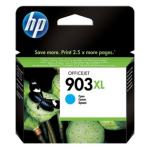 HP 903XL Cyan Ink Cartridge 825pages Cyan ink cartridge