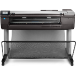 HP Designjet T830 large format printer Thermal inkjet Colour 2400 x 1200 DPI 914 x 1897 mm Wi-Fi