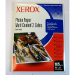 Xerox 003R97463 photo paper