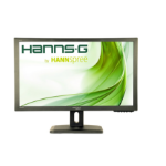 "Hannspree Hanns.G HP278UJB 27"" Full HD TFT Black computer monitor LED display"