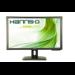 "Hannspree Hanns.G HP278UJB LED display 68.6 cm (27"") Full HD LCD Flat Black"