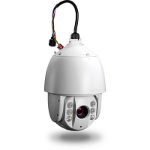 Trendnet TV-IP450PI security camera IP security camera Outdoor Dome Ceiling/Wall 1280 x 960 pixels