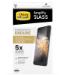 OtterBox Amplify antimicrobiana Series para Apple iPhone 13 & iPhone 13 Pro, transparente