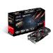 ASUS STRIX-R9285-DC2OC-2GD5 AMD Radeon R9 285 2GB graphics card