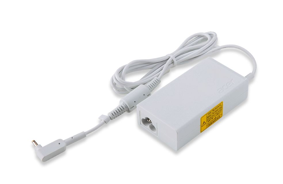 Acer NP.ADT0A.040 power adapter/inverter Indoor 65 W White