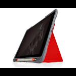 """STM Dux Plus Duo 26.7 cm (10.5"""") Folio Red"""