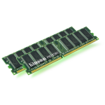 Kingston Technology System Specific Memory 2GB 800MHz CL6 2GB DDR 800MHz memory module