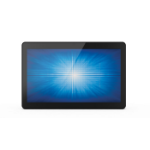 "Elo Touch Solution E222781 39.6 cm (15.6"") 1920 x 1080 pixels Touchscreen 2.3 GHz 6th gen Intel® Core™ i5 i5-6500TE Black All-in-One PC"