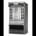 Cisco ASR-9010-AC-V2 21U network equipment chassis