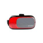 Kaiser Baas KBA14009 Smartphone-based head mounted display 340g Grey, Red head-mounted display
