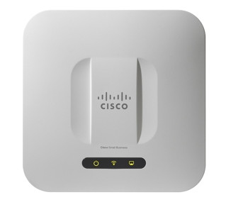Cisco AP/Dual Radio 450Mbps w/PoE 802.11n 1000Mbit/s WLAN access point