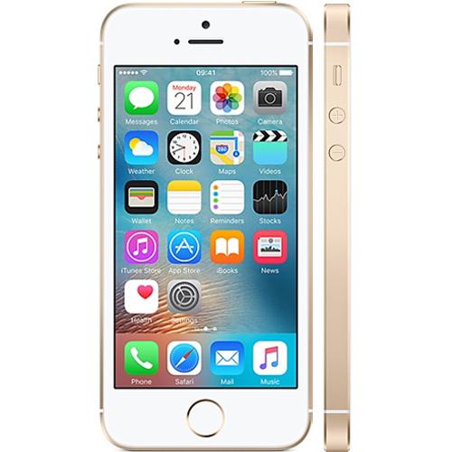 Apple iPhone SE - 16GB, Gold (SIM Free/Unlocked)