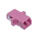 Cablenet XXFALC4 fibre optic adapter LC Violet