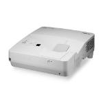 NEC UM351W Projector - 3500 Lumens - WXGA - Extreme Short Throw Projector