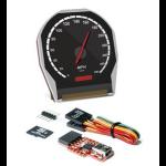 "Generic Intelligent 1.3"" Round LCD Module for Arduino"