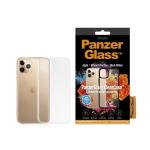 PanzerGlass Apple iPhone 11 Pro Max Black Frame Black Frame (HoneyComb)
