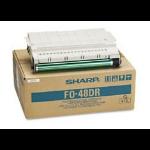 Sharp FO-48DR Drum unit, 30K pages