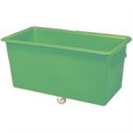 FSMISC 340 LTR GREEN CONTAINER TRUCK 329959954