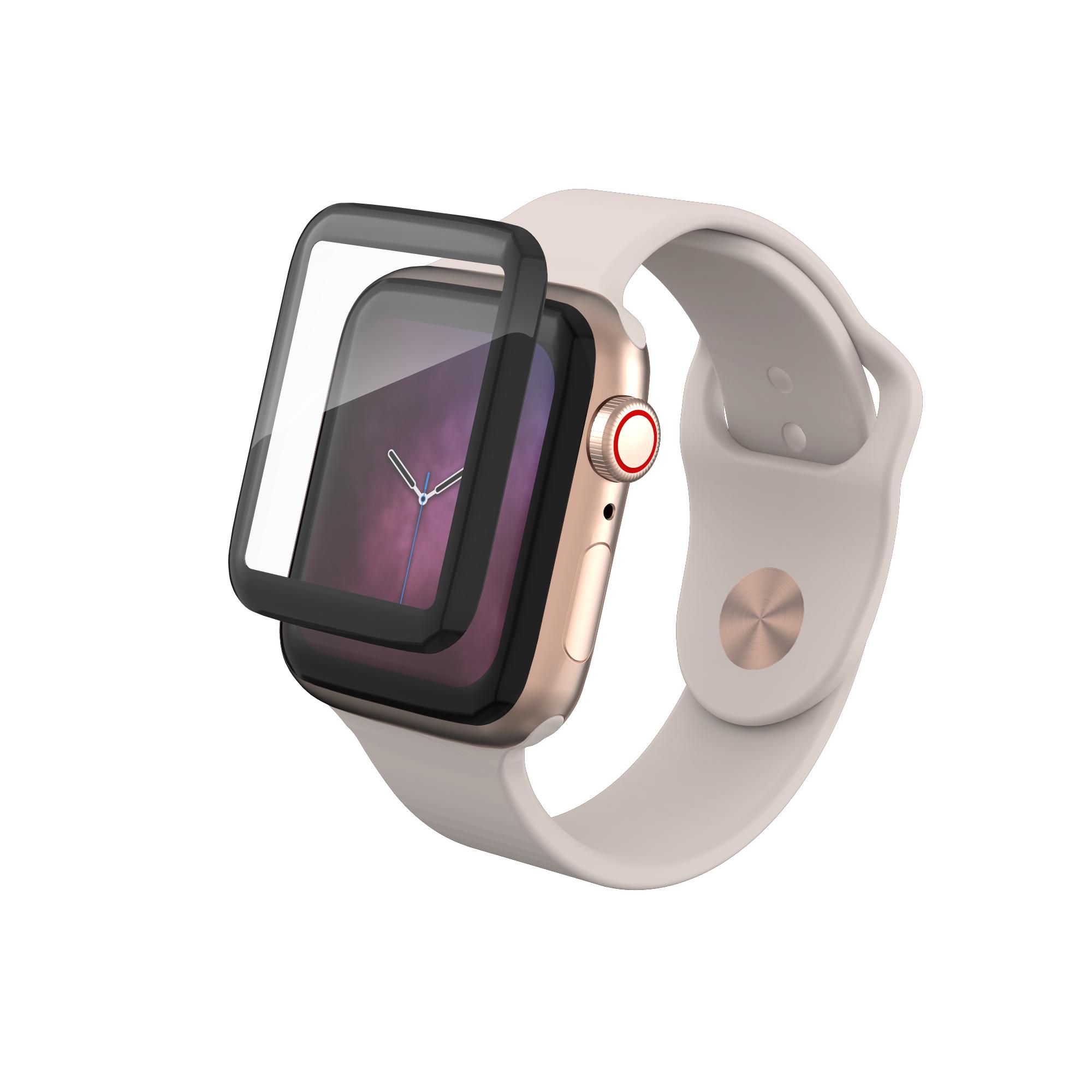 ZAGG Glass Curve Elite-Apple-Watch (44mm)-Series 4 - Screen