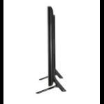 LG ST-651T multimedia cart/stand Multimedia stand Black Flat panel
