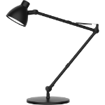 JASTEK LED OFFICE LAMP 5W BLACK