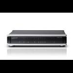 Lancom Systems 1781VA Ethernet LAN VDSL2 Black wired router
