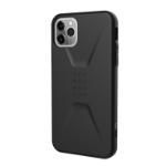 """Urban Armor Gear 11172D114040 mobiele telefoon behuizingen 16,5 cm (6.5"""") Hoes Zwart"""