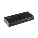 "Kensington SD4780P USB-C & USB-A 10Gbps Dual 4K Hybrid Docking Station w/ 100W PD-DP++&HDMI €"" Win/Mac/Chrome K33620EU"