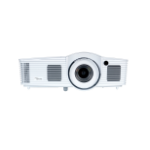 Optoma DU400 Desktop projector 4000ANSI lumens DLP WUXGA (1920x1200) 3D White data projector