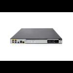 Hewlett Packard Enterprise MSR3012 wired router Gigabit Ethernet