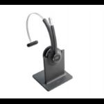 Cisco 561 Headset Head-band Black, Grey