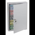 Phoenix KC0603K Grey key cabinet/organizer