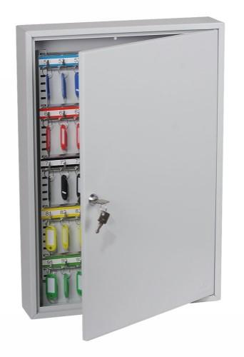 Phoenix Safe Co. KC0603K key cabinet/organizer Grey