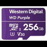 Western Digital WDD128G1P0A memory card 256 GB MicroSDXC