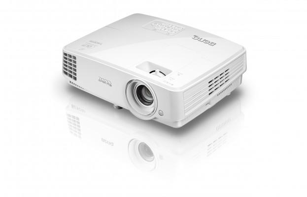 Benq MH530 3200ANSI lumens DLP 1080p (1920x1080) 3D Desktop projector White