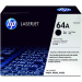 HP CC364A (64A) Toner black, 10K pages