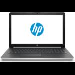 "HP 15-db0026au Silver Notebook 39.6 cm (15.6"") 1366 x 768 pixels 2.6 GHz AMD A A6-9225"