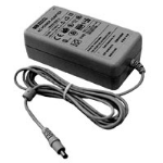 HP L1970-80003 power adapter/inverter Indoor 15 W Black