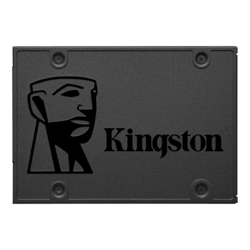 "Kingston Technology A400 2.5"" 1920 GB Serial ATA III 3D NAND"