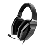 Gigabyte FORCE H7 Binaural Head-band Black headset