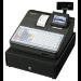 Sharp XE-A217B cash register 2000 PLUs LCD