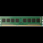 HP 16GB 1x16GB 3200 DDR4 NECC UDIMM PROMO memory module