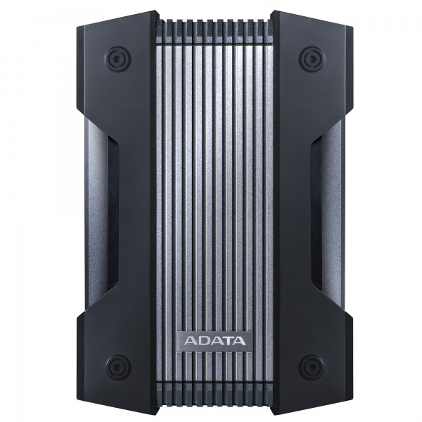 Hd830 - Hard Drive - 2 TB - External (portable) - USB 3.1 - Black