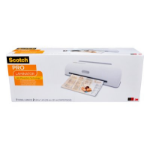 3M TL1306 laminator 457 mm/min Grey,White