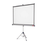 Nobo 16:10 Tripod Projection Screen 1750x1150mm